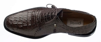 Ferrini Hornback Alligator Dress Shoe F227
